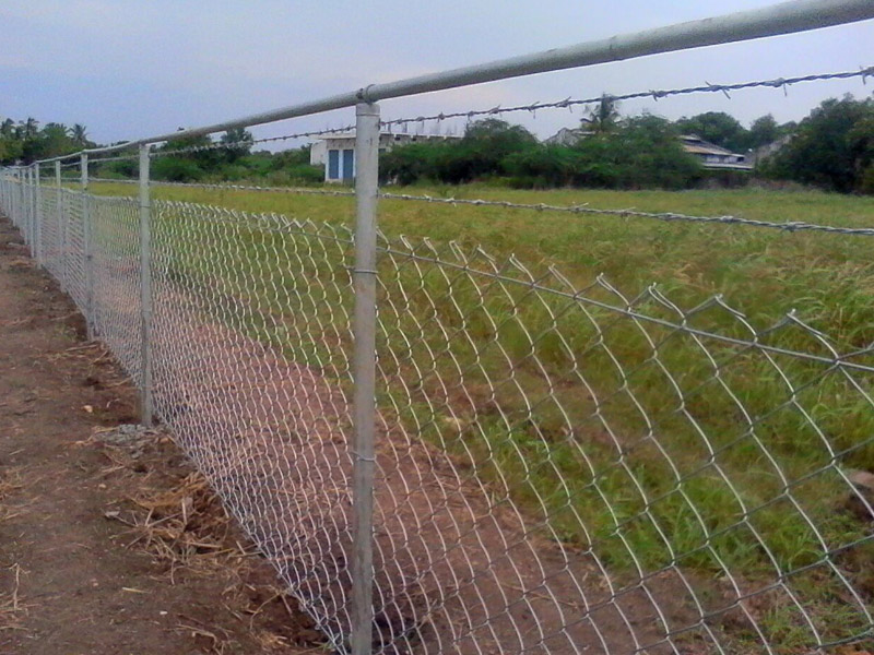 Chain Link Fencing | Garden Fencing | Wholesale Chain Link Fence ...