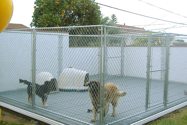 Chain Link Fencing Garden Fencing Wholesale Chain Link