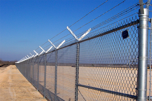 Chain Link Fencing Hyderabad