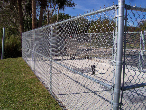 Chain Link Fencing Kurnool