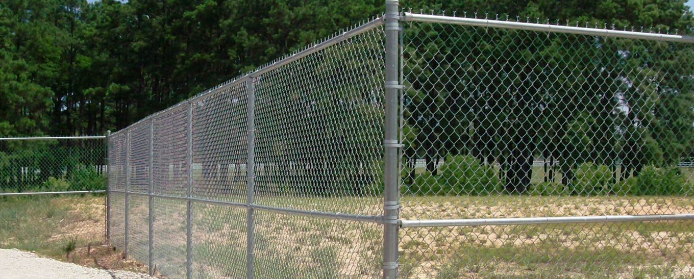 Hyderabad Chain Link Fencing